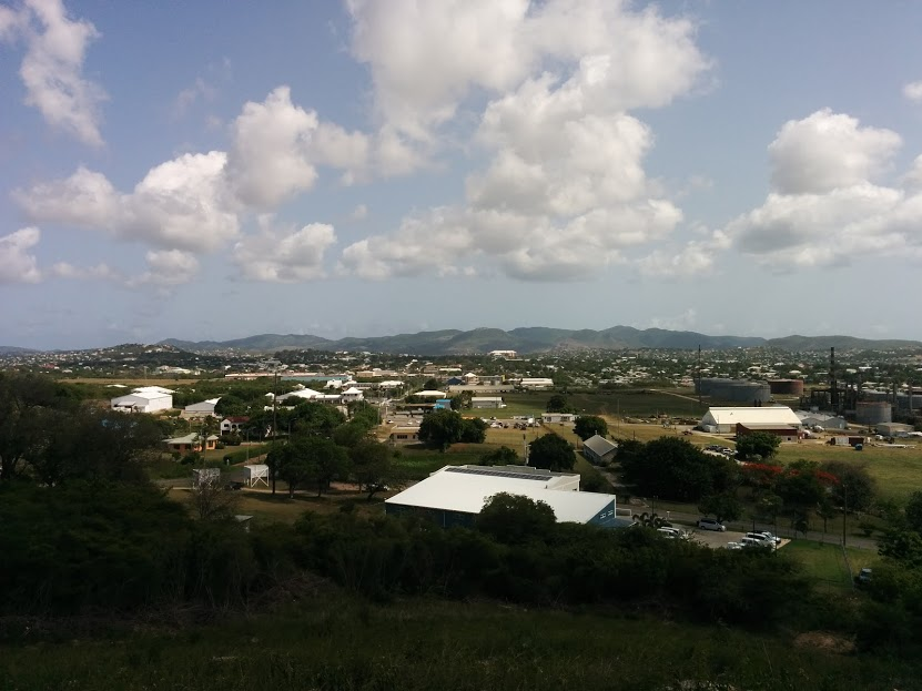 View from Land For Sale in Friars Hill