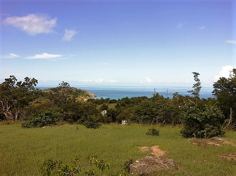 Galley Bay Land For Sale