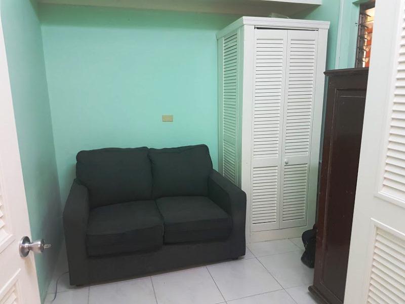 Apartment Storage Room